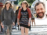 Nice one dad! Judd Apatow's daughter Maude cast for guest spot on his HBO show Girls