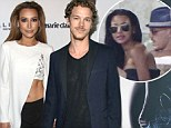 'Our special day was fated': Glee star Naya Rivera shocks fans as she weds Ryan Dorsey after whirlwind romance