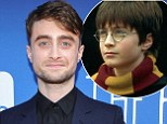 'I'm one of the few people who had a really good first time': Harry Potter star Daniel Radcliffe claims he's getting 'better' at sex and prefers to remain 'sober'