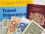 Necessity: Six million Britons are travelling abroad without insurance, despite the average cost of medical claims doubling to more than £900