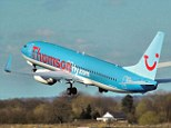 Time limit: Thomson believe passengers should only be able to claim within a two-year period