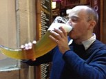 Aficionados: As you'll discover in Brussels, the Belgians are as passionate about beers as the French are wine