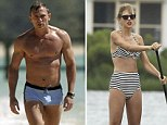 Men reveal more while women go high-waisted