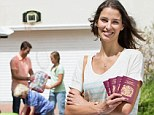 Forgotten items: One in 10 holidaymakers forgets their passport - with men worse than women