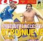 Targets: Real Madrid want Lukaku and Falcao