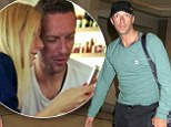 Chris Martin opens up about amicable split with Gwyneth Paltrow as he admits that they still have ¿a lot of love¿ for each other