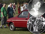 Princess Diana's Mini Metro was the star of the show at the first ever Festival of the Unexceptional