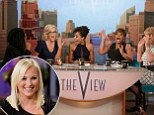 The View chat show is in chaos after Meghan McCain turned down the offer to join the team. She appeared as a guest co-host earlier this month as part of a tryout to join the talk show.