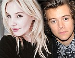 His heart has gone in a new Direction: Harry Styles is off the market as model Paige Reifler claims she is dating the star