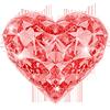 ir_ma_ro sent you Glass Heart