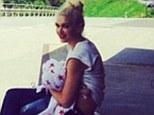Gwen Stefani follows Gisele Bundchen's footsteps and shares Instagram photo of her breastfeeding her baby boy Apollo in Switzerland