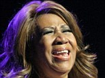 Aretha Franklin performs during the 2014 Festival International de Jazz de Montreal on July 2, 2014 in Montreal, Canada