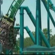 2 hurt on park ride as cable disonnects at Cedar Point in Ohio