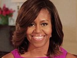 Democrats deploy their secret weapon as Michelle Obama releases video saying 2014 election is more serious than her husband¿s presidential wins