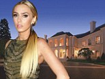 Petra Ecclestone has listed her sprawling LA home for $150 million