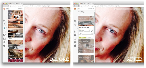 wrinkle-remover-picmonkey