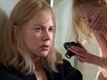'Don't trust him': Nicole Kidman tries to remember her attacker after losing memory in cryptic trailer for Before I Go To Sleep