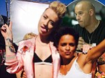 2 Fancy 2 Furious: Iggy Azalea has been announced as part of the Fast And Furious 7 cast and spotted filming with star Michelle Rodriguez