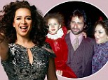 Revealed: Maya Rudolph names fourth child after her late mother (who died aged 31) as she files birth certificate a year on