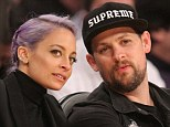 Nicole Richie opens up about 'easiest and hardest' parts of marriage to Joel Madden saying they didn't want to repeat their parents' mistakes