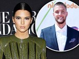Following in her sisters' footsteps? Kendall Jenner 'flirts with NBA star Chandler Parsons during group dinner'