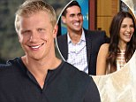 Words of wisdom: In an open letter, Bachelor alum Sean Lowe advises Andi Dorfman and her new fiance Josh Murray not to think of each other as 'soulmates'