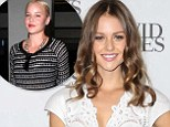 'She helps me with accents and auditions!' Isabelle Cornish gets a helping hand from her more experienced elder sister Abbie but says there's no rivalry for roles