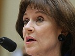 A**HOLES: Former IRS official Lois Lerner let loose on conservatives several years into her agency's alleged intense targeting of them for their political beliefs