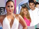 'He was so disloyal': Adrienne Bailon slams 'cheating' ex-boyfriend Rob Kardashian and his famous family