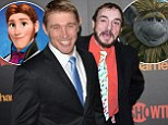 Once Upon A Time's Frozen storyline welcomes Tyler Jacob Moore as Prince Hans and John Rhys-Davies as Pabbie