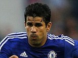 Welcome surprise: Mourinho says Chelsea players have been shocked at how good Diego Costa is