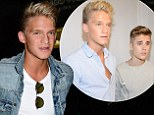 Cody Simpson, 17, defends Justin Bieber, 20, after his altercation with Orlando Bloom in Ibiza