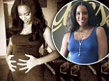 'I spilled the beans!' Kelly Rowland accidentally reveals gender of her baby in interview