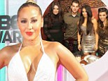'Fame and career are two different things': Adrienne Bailon responds to Kardashian feud by hinting at Kim's sex tape past