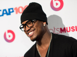 FILE - This June 26, 2014 file photo shows Ne-Yo at the 27th Annual Rhythm And Soul Awards held at the Beverly Hilton Hotel in Los Angeles. The Daily News re...