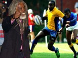 Bad result: Barbados were thrashed against Canada on Saturday afternoon