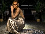 Mandatory Credit: Photo by Richard Saker/REX (1253863g).. Tara Palmer-Tomkinson.. Tara Palmer-Tomkinson, London, Britain - 29 Sep 2010.. Tara Palmer-Tomkinson photographed wearing a custom made dress by fashion designer Suzanne Neville on her garden roof terrace at her flat in Earls Court, London...