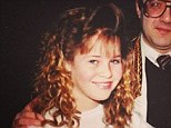 Is that you, Chelsea Handler? Comedienne shares throwback photo of herself at 12-years-old sporting big hairdo
