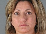 """The Los Altos woman accused of stabbing her husband several times with a knife at their jointly owned business in Redwood City last week, went to the encounter clad in Bubble Wrap underneath a mechanic's jumpsuit, the San Mateo District Attorney said during her arraignment.  Laura Jean Wenke, 50, who was arraigned in  Monday, is accused of first-degree attempted murder.  The couple, who had been separated for about a year, were undergoing a difficult divorce, and Wenke was unhappy that her husband had a girlfriend, the district attorney said.  Details of what happened at their construction business on 36 Laurel St. were revealed during her appearance in court. The business, which lists Randall Wenke as president and Laura Wenke as vice president, was the scene of the attack.  """"The case was charged as a first-degree attempted murder, based on information we currently have,"""" said Deputy District Attorney Sharon K. Cho.   Wenke allegedly parked her vehicle directly in front of the window"""