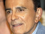 Radio personality, Casey Kasem, attends the Golden Dads Awards ceremony at the Peterson Automotive Museum on June 15