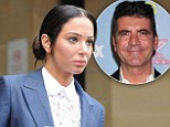 'She's got a lot of opportunities ahead of her': Simon Cowell stands by Tulisa... as it's revealed she's 'returning to X Factor' after successfully battling drug allegations