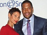 Michael Strahan's fiancée Nicole Murphy calls off five-year engagement because of his 'work schedule'