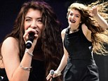 Lorde at Lollapalooza: The New Zealand singer wowed the packed crowd at the music festival