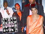 Beyonce, Jay-Z and Solange Knowles were seen leaving the Met Gala After Party at the Boom Boom Room in the Meatpacking District.....Pictured: Jay-Z , Beyonce, Solange Knowles..Ref: SPL752015  060514  ..Picture by: Splash News....Splash News and Pictures..Los Angeles: 310-821-2666..New York: 212-619-2666..London: 870-934-2666..photodesk@splashnews.com..Beyonce, Jay-Z and Solange Knowles were seen leaving the Met Gala After Party at the Boom Boom Room in the Meatpacking District.....Pictured: Jay-Z , Beyonce, Solange Knowles..Ref: SPL752015  060514  ..Picture by: Splash News....Splash News and Pictures..Los Angeles: 310-821-2666..New York: 212-619-2666..London: 870-934-2666..photodesk@splashnews.com..