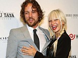 That was quick! Sia 'marries documentary maker Erik Anders Lang at her Palm Spings home' after engagement revealed in June