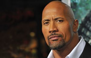 """Quote of the Week: Dwayne """"The Rock"""" Johnson"""