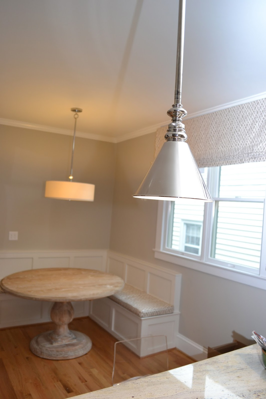 LUCY WILLIAMS INTERIOR DESIGN BLOG: BEFORE AND AFTER: MAGNOLIA ...