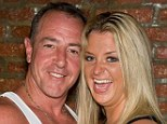 Worried: Michael Lohan has voiced concerns that his pregnant fiancee is not getting adequate medical treatment in jail