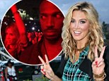 'I had a blast': Delta Goodrem responds to Marlon Wayans's dig at her 'unrhythmic' dance moves by posting video of Seinfeld's Elaine's daggy dancing