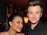 Chris Colfer admitted he didn't know Naya Rivera's surprise wedding to Ryan Dorsey was real